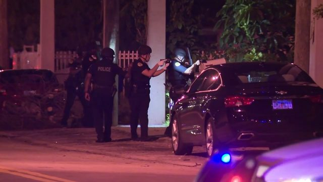 1 dead, 1 injured in shooting in Miami's Liberty City
