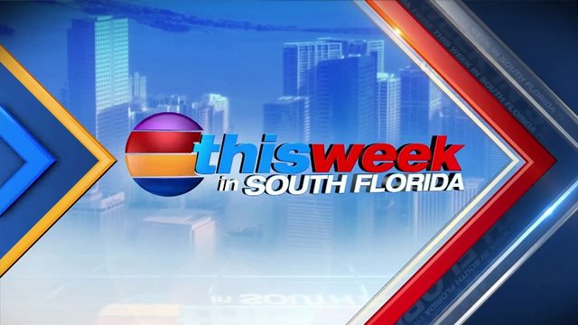 This Week in South Florida: July 14 (Full Episode)