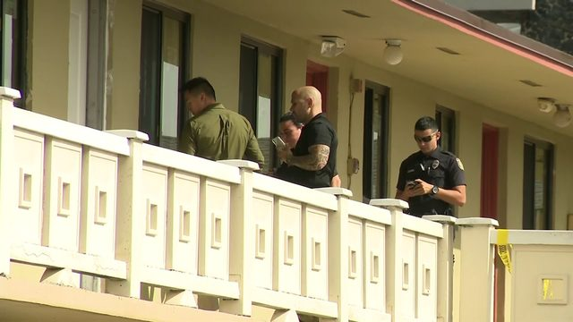 Man stabbed to death during landlord-tenant dispute in Hialeah, police say