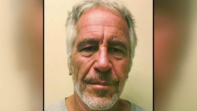 Roundtable focuses on Jeffrey Epstein's case