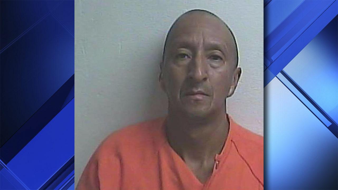 Florida man seeking revenge cuts off man's penis