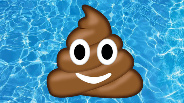 Mysterious pooper forces community to close pool, cancel carnival
