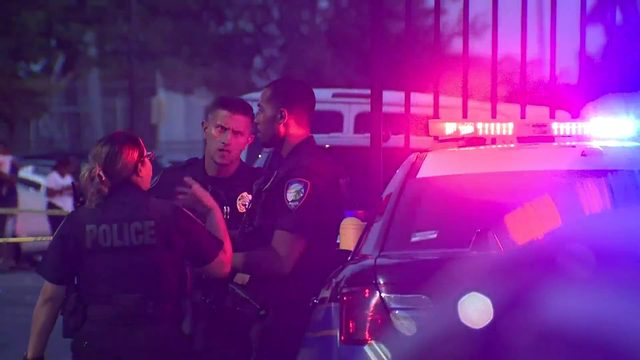 Boy, man shot in Lauderhill, police say