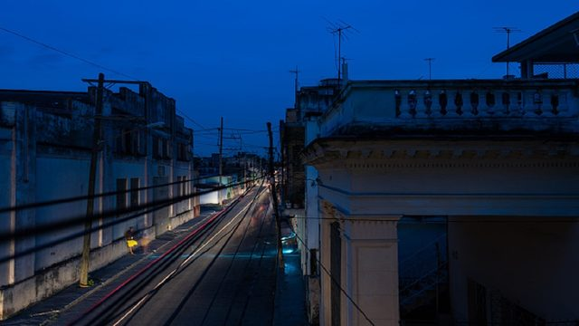 'Considerable' power outages affect Cuba; government cites planned…