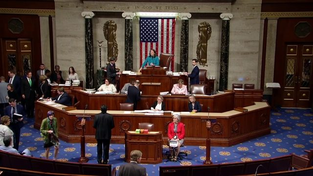 House to vote on impeachment resolution