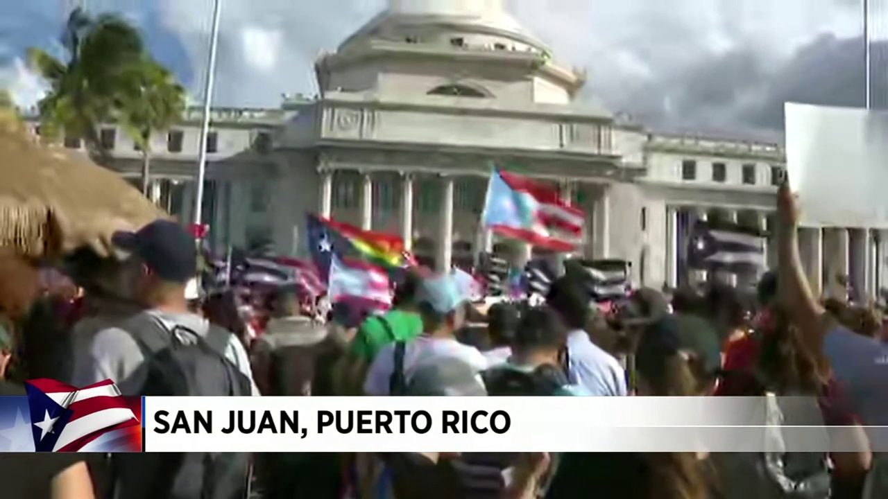 Image result for La Aventura Venezolana of July 2019 in Puerto Rico