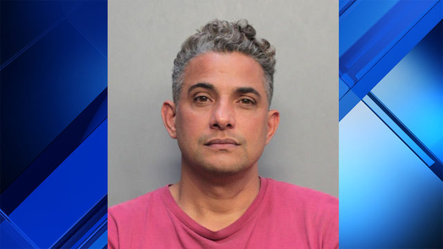 Miami-Dade County employee accused of stealing gas for personal car
