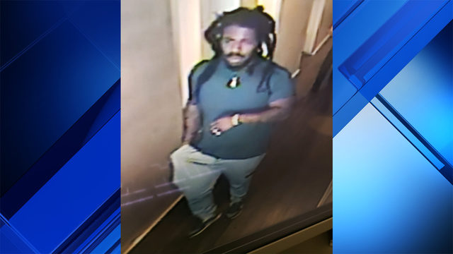 Man rapes woman inside hotel room in Miami Beach, police say