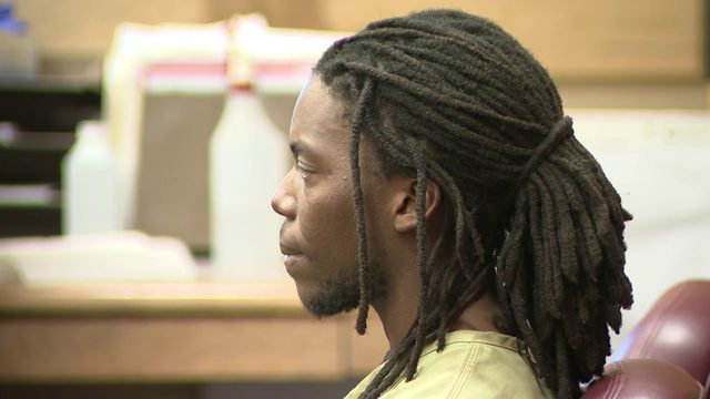Man accused in fatal DUI crash in Hollywood appears in court