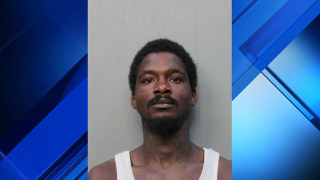 Man arrested in connection with multiple Miami Beach burglaries