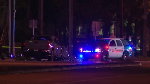 Deputy dead after Deerfield Beach crash