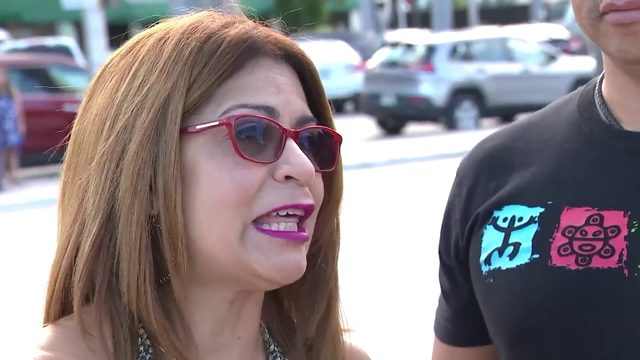 Miami reacts as Puerto Rico governor refuses to resign