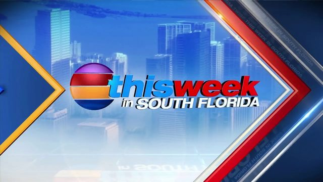 This Week in South Florida: July 21