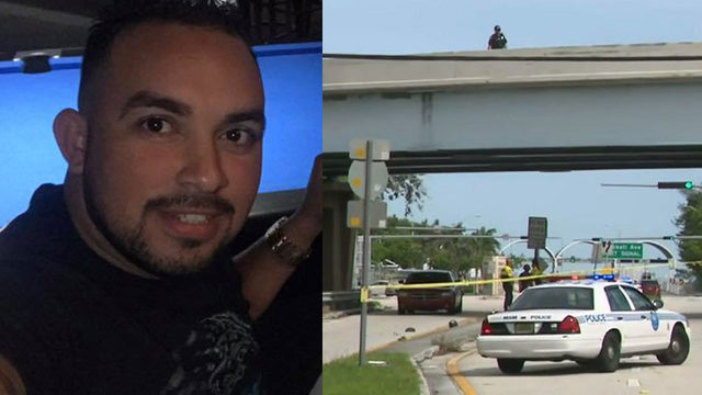Many questions remain in case of Dade County Riderz motorcyclist's death