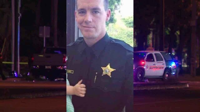 Driver arrested in death of Broward Sheriff's Office Deputy Benjamin Nimtz