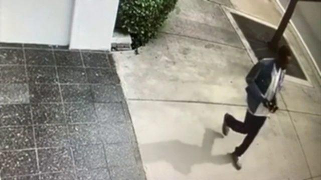 Uber driver robbed at gunpoint at Miami intersection