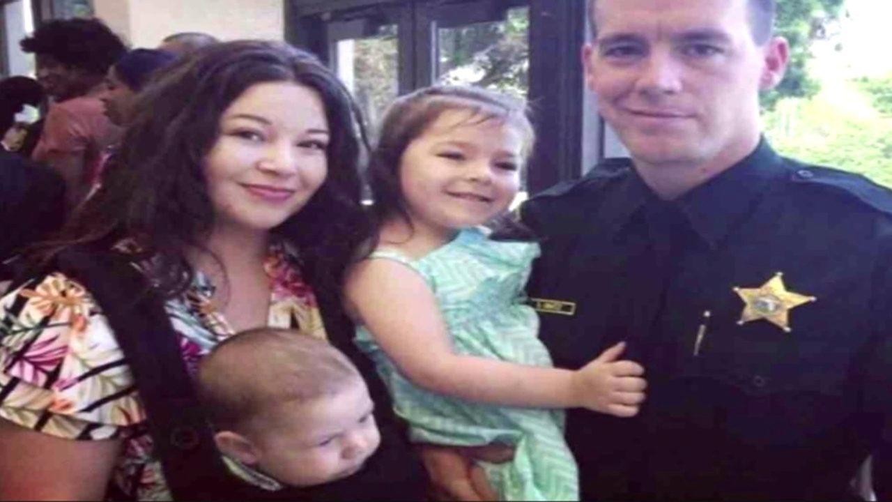 Funeral arrangements made for deputy killed in crash