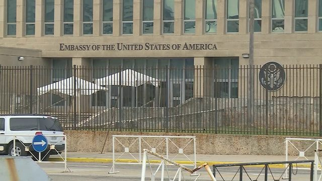 Diplomats' brain scans show differences, add to Cuba mystery