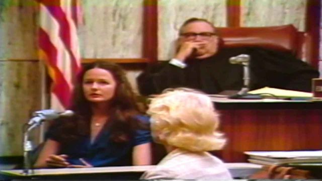 From the vault: Cheryl Thomas testifies in Ted Bundy murder trial