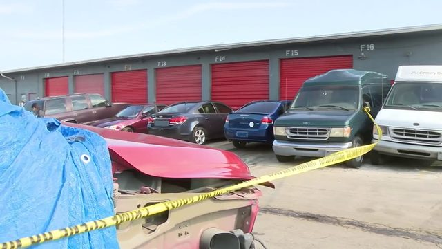 Mechanic among 2 dead after Pembroke Park auto body shop shooting
