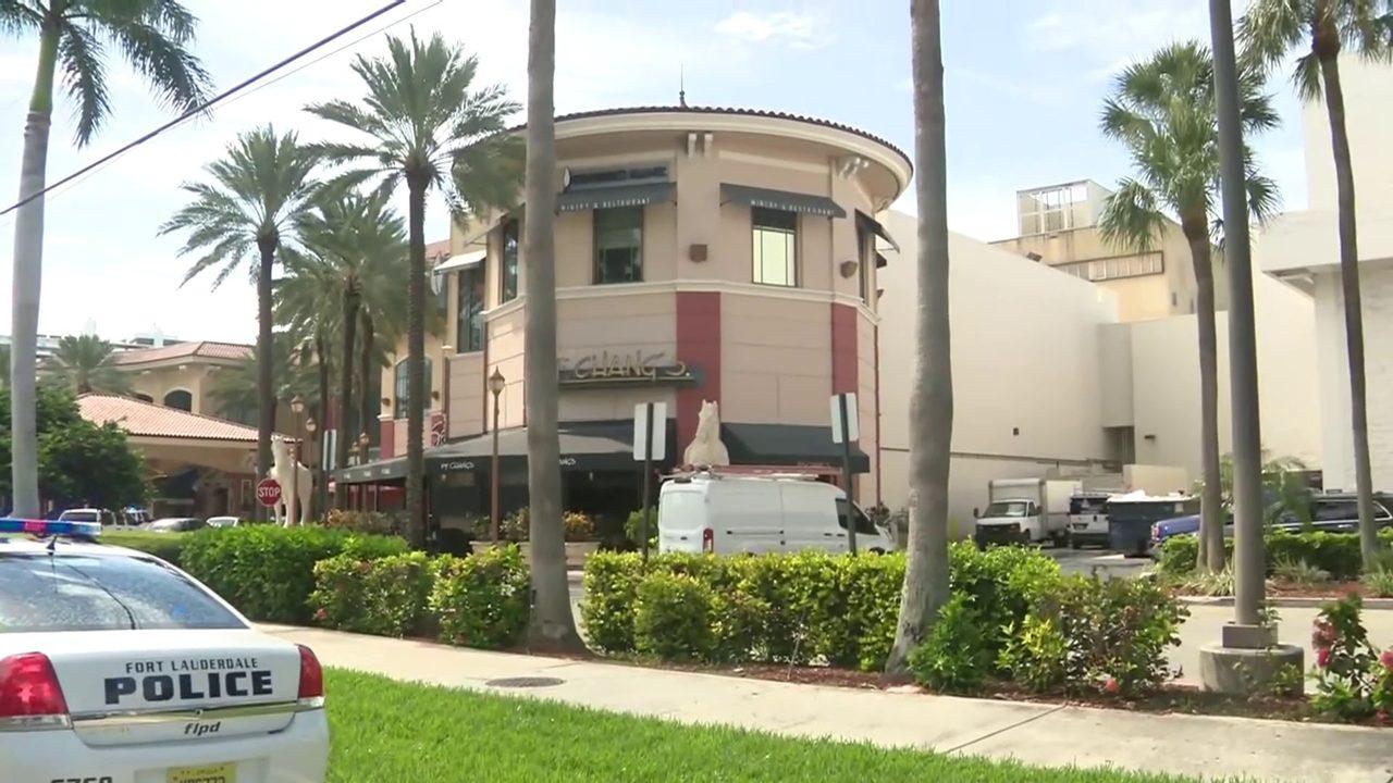 Arrest Made In Fort Steuben Mall Bomb Threat – Wonderful