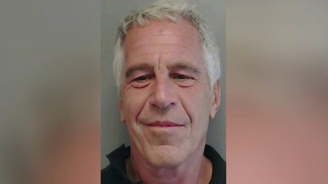 Accused sex trafficker Jeffrey Epstein dies by suicide