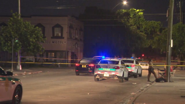 Police investigate shooting that sent at least 1 to hospital