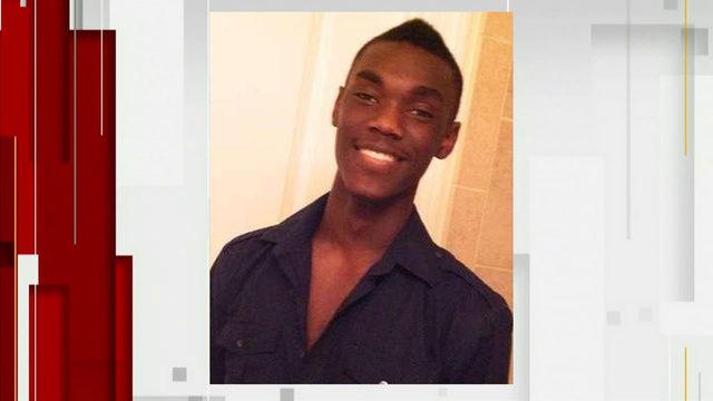 Bone washed ashore during hurricane belonged to missing teen