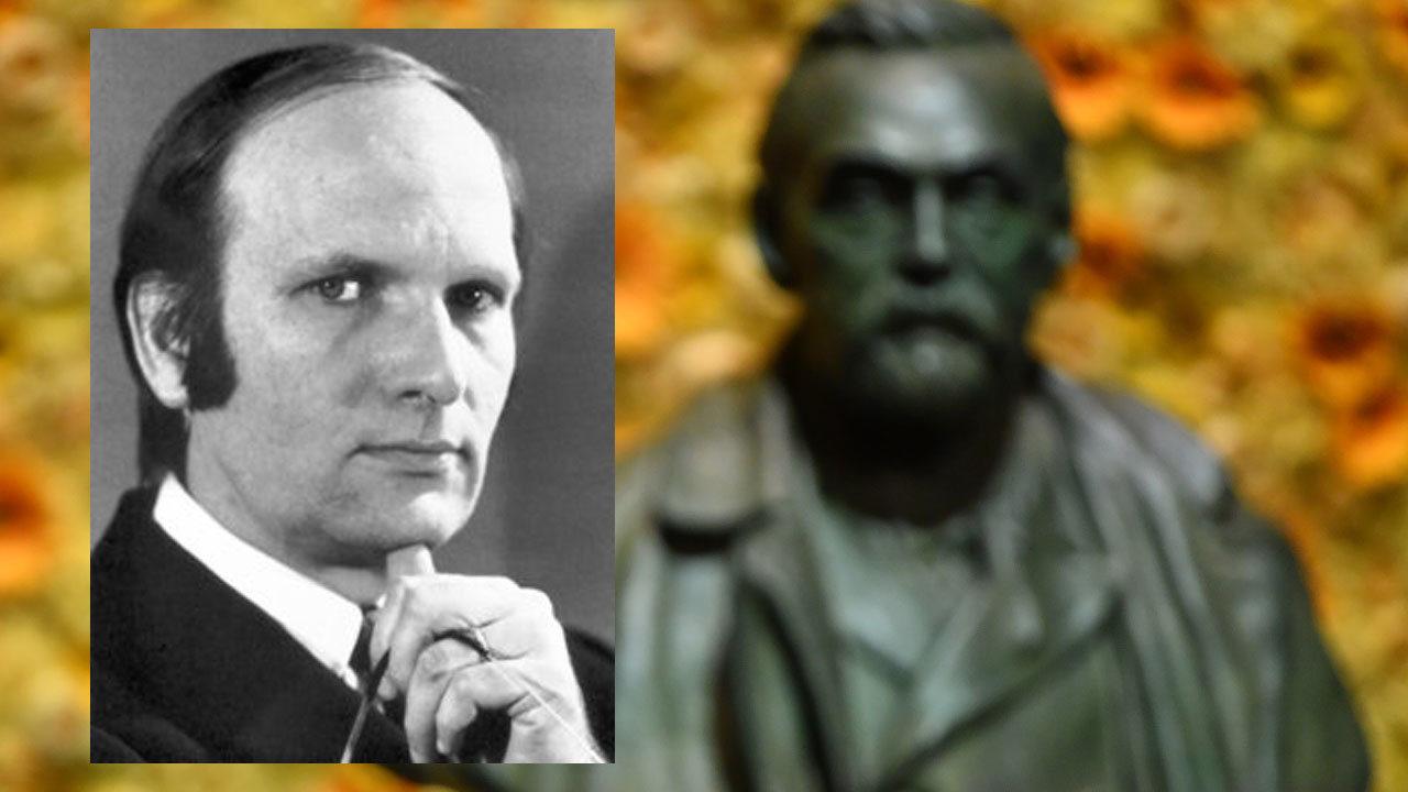 Nobel Prize-winning physicist Schrieffer dies in Tallahassee