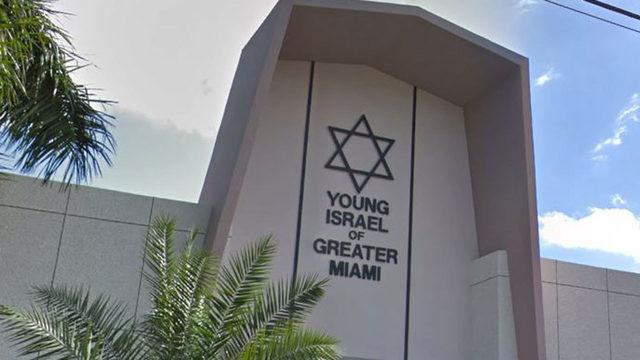 Man shot outside synagogue near North Miami Beach, police say