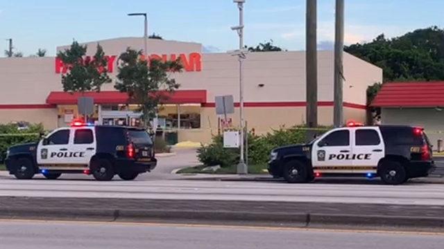 Man killed outside Family Dollar in Miami Gardens