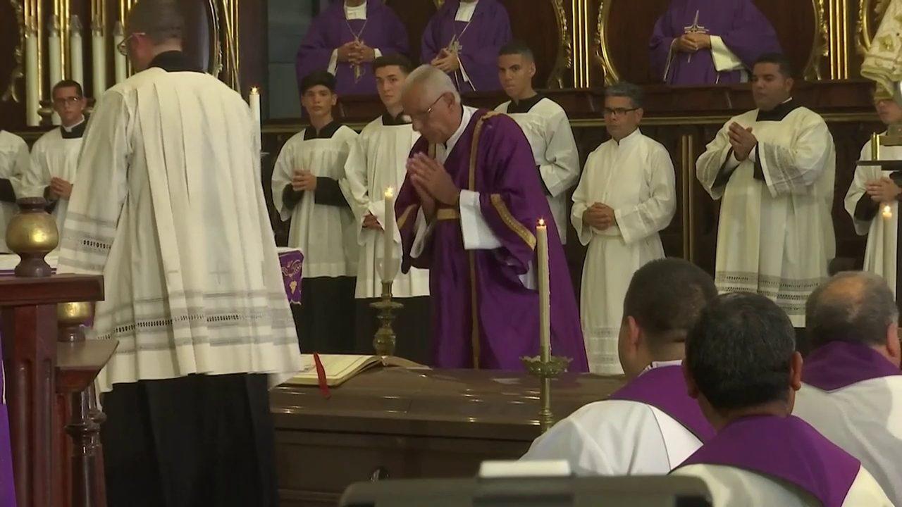 Cuban Catholics mourn Cardinal Jaime Ortega