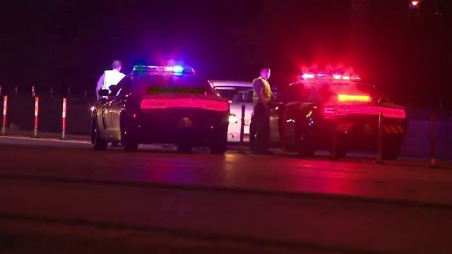 FHP troopers search for shooter injuring 2 on I-95