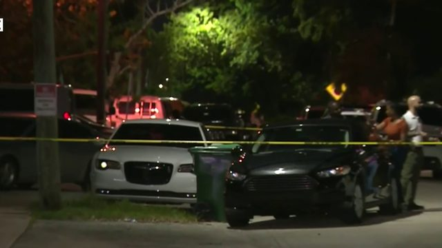 Man shot outside synagogue near North Miami Beach