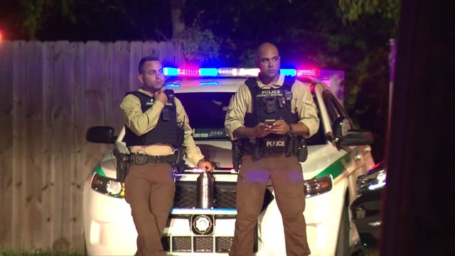Shooter of Jewish man in Miami-Dade described as dangerous, coward