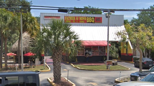 More than 250 roaches found inside South Florida BBQ restaurant