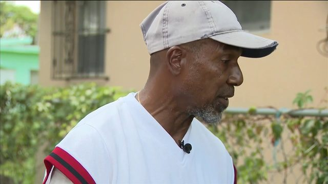 Miami-Dade County helps poverty-stricken felons with restoration of…