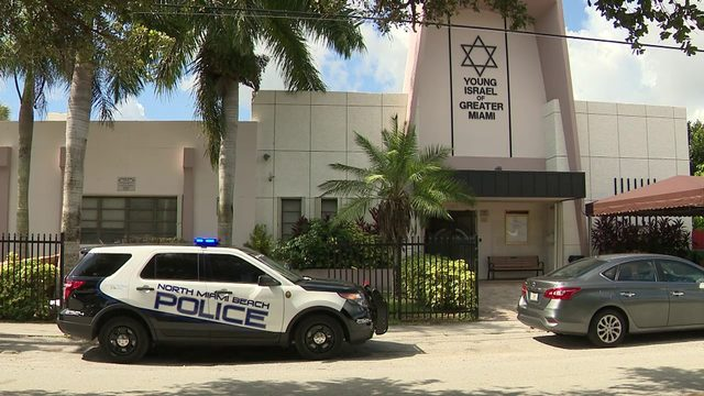 Worshiper shot outside synagogue 'important member of our congregation'