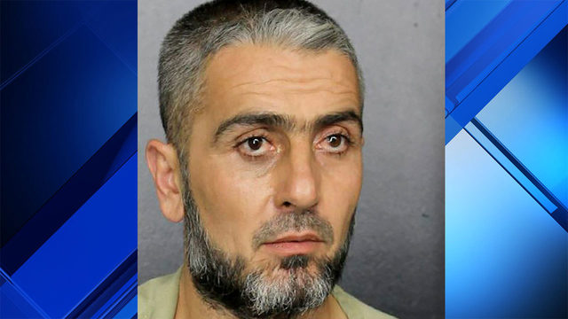 Fort Lauderdale man accused of threatening President Trump