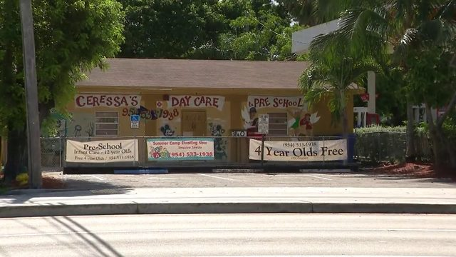 Oakland Park day care remains closed after toddler found dead in van