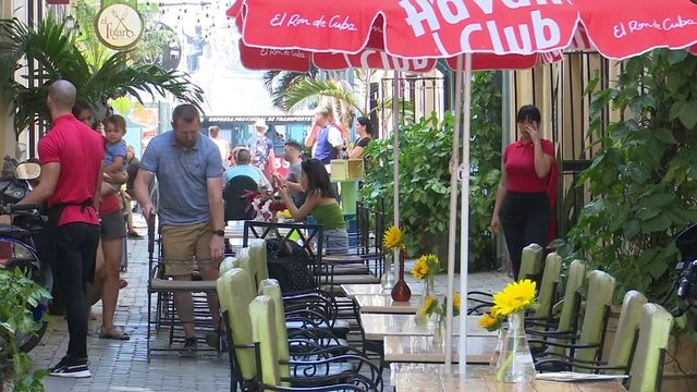 Private businesses face new price controls in Cuba