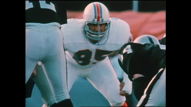Dolphins legend Nick Buoniconti remembered for playing days
