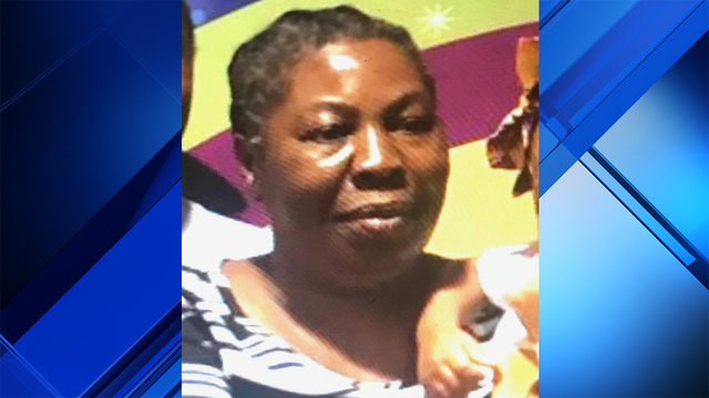Coral Springs police search for missing woman with dementia