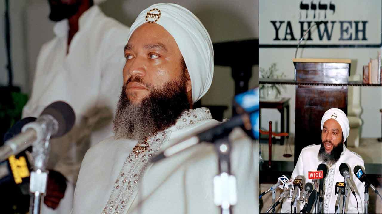Yahweh ben Yahweh: Miami cult leader or caught up in a conspiracy?
