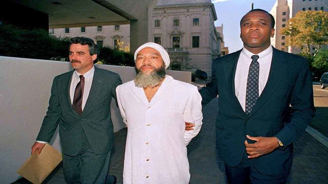 The case against Yahweh ben Yahweh