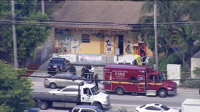 BSO obtains search warrants for van, day care following boy's death