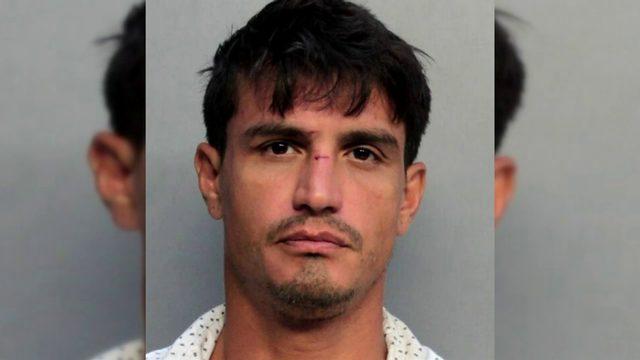 Suspect in Miami hit-and-run crash arrested