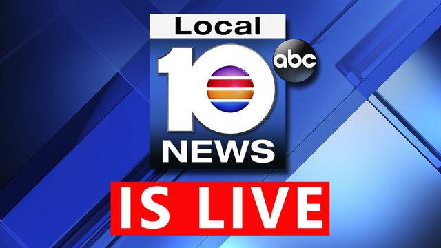 WATCH LIVE: Funeral procession for Deputy Benjamin Nimtz