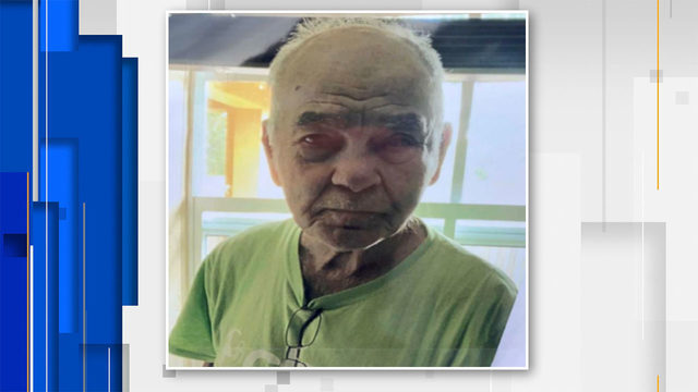 Miami police seek help finding missing man, 78