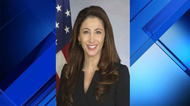 DeSantis appoints Florida's first-ever chief resilience officer